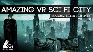 Today we check out Air Car with the Oculus Rift virtual reality headset and talk about the fantastic immersion that you get from the...