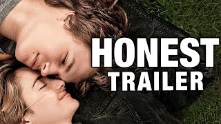 The Fault in Our Stars - Honest Trailers