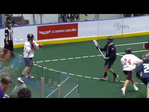 Highlights: Team USA vs. Canada (WILC)