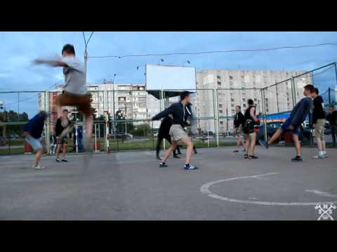 Bryansk Mosh Crew Movie