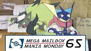 Pokémon Cards - Mega Mailbox Mania Monday #65! by The Pokémon Evolutionaries