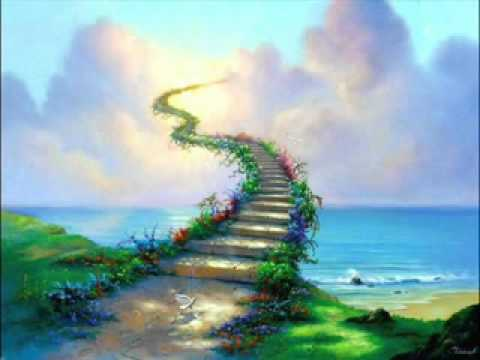 Only 1 Stairway to Heaven