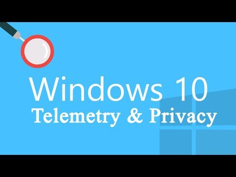 How to Disable Spyware on Windows 10