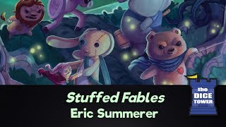 Download Lagu Stuffed Fables Review - with Eric Summerer Mp3
