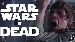 Video Star Wars is a DEAD Brand. The Merchandise Rots in Stores. MP3, 3GP, MP4, WEBM, AVI, FLV Maret 2018