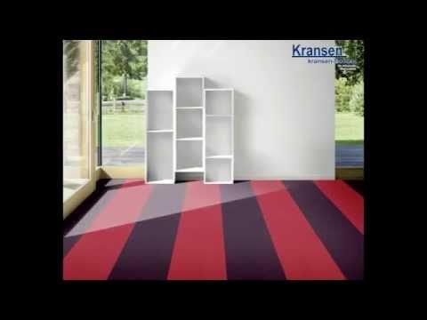 Kransen Floor ClickTex Klick-Textilboden Fussboden - Holz trifft Textil    kransen-floor.de
