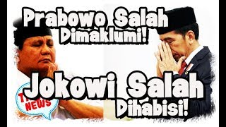 Video Prabowo Salah Ucap Rasulullah Dibilang Keseleo, Logat Jokowi Sebut Al Fatehah Digoreng Jadi Isu! MP3, 3GP, MP4, WEBM, AVI, FLV Maret 2019