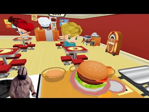 The Cooking Game VR - I Can Cook !