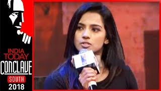Download Video Cinema Sees Woman As Just A Pretty Face And To Flaunt Her Assets, Sruthi Hariharan Lashes Out MP3 3GP MP4