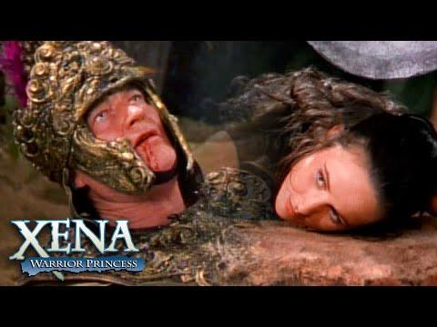 The Black Wolf's Death | Xena: Warrior Princess