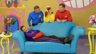 The Wiggles' new DVD