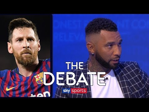 Were Liverpool unlucky to lose 3-0 to Barcelona? | The Debate - Thời lượng: 16:38.