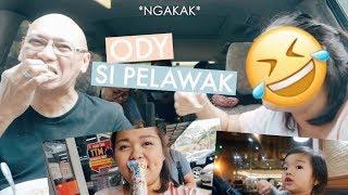 Video Vlog #270 | NOSTALGIA MASA KECIL, ETHEY PERGI KE PASAR! MP3, 3GP, MP4, WEBM, AVI, FLV November 2018