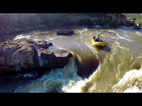 Vídeo Promocional de Nova Roma do Sul – Viva esta aventura!