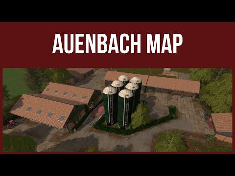 Auenbach Map v5.0