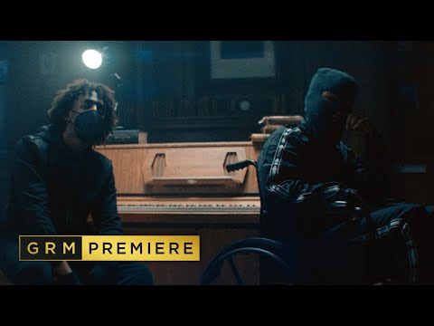 38 x Alz (YMN) – Gifted [Music Video] | GRM Daily