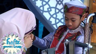 Video HAFIZ INDONESIA 2019 | HARTA USTMAN | Naja Membuat Kak Nabila Dan 1 Studio Menangis  [15 Mei 2019] MP3, 3GP, MP4, WEBM, AVI, FLV Mei 2019