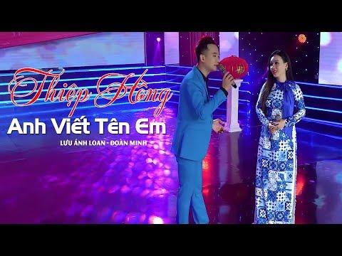 Đoàn Minh & Lưu Ánh Loan | Cặp Đôi Song Ca Bolero Được Nhiều Khán Giả Yêu Thích - Thời lượng: 1:34:39.