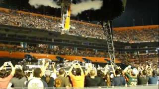 Nonton U2 360 Tour 2011 Live Miami Best Opening Ever   Even Better Than The Real Thing Hd Film Subtitle Indonesia Streaming Movie Download
