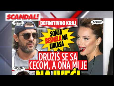 Scandal novine: Greškom lekara Rada izgubila bebu! Sonja besnela na Lukasa: Družiš se sa Cecom a ona mi je najveći neprijatelj! Kija išla kod psihijatra