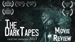 Nonton The Dark Tapes  2017  Review   Cinema Savvy Film Subtitle Indonesia Streaming Movie Download