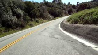 10. Honda Ruckus GMR downhill