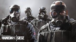 Tom Clancy's Rainbow Six Siege UPLAY cd-key GLOBAL