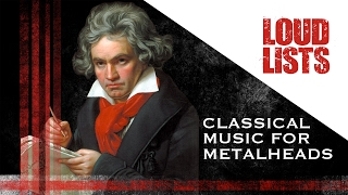 Download Lagu 10 Awesome Pieces of Classical Music For Metalheads Mp3
