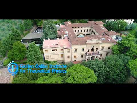 Galileo Galilei Institute for Theoretical Physics