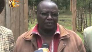 Gikuyu elders in Nyeri county are expected to install their first overall elder in over 100 years. The revered elder, locally known as 'Muthuri Wa Matathi' or elder ...
