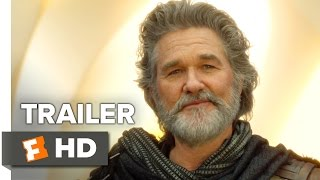 Guardians of the Galaxy Vol. 2 Trailer #2 (2017) | Movieclips Trailers
