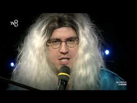 3 Аdам 11.Вölüм (11.01.2017)  Раrт 1 - DomaVideo.Ru
