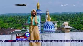 Video Pesona Masjid Masbagik Lombok yang Bernuansa Emas - NET5 MP3, 3GP, MP4, WEBM, AVI, FLV Agustus 2018
