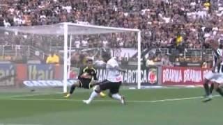 O título do Corinthians, no Brasileirão, em 1 minuto