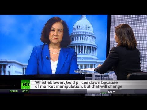 Dollar valueless, about to crash' – World Bank whistleblower