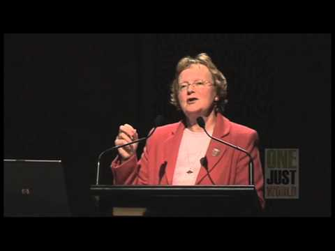 Patricia Mulhall on sex trafficking demand – two approaches