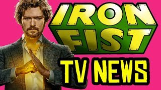 Hey everyone here's an update video on Iron Fist.Background music by James Dean Death Scene.https://www.youtube.com/user/JamesDeanDeathScene/videos