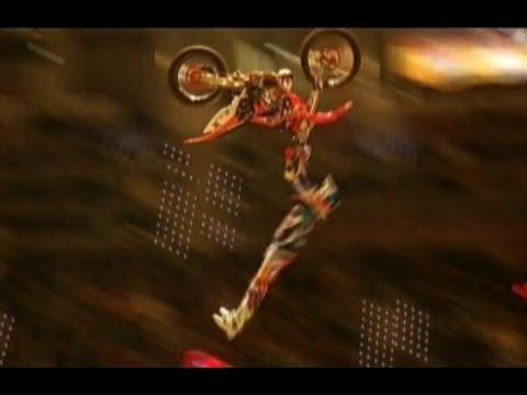 motocross - freestyle night show
