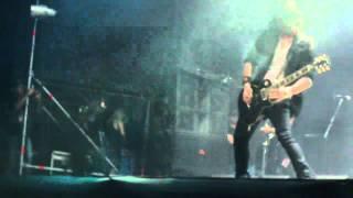 Download Lagu Rock N Roll All Stars - Rock N Roll All Nite (Kiss) live in Asunción - Paraguay. Mp3