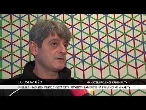 TVS: Deník TVS 7. 2. 2018