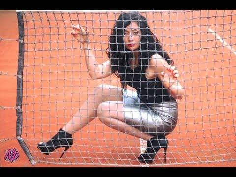 La fotomodella Gianira Accordino verso il successo in campo nazionale.