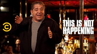 Joey Diaz - Sister Hyacinth - This Is Not Happening - Uncensored