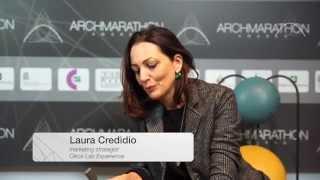 Archmarathon: Oikos Lab Experience - Laura Credidio