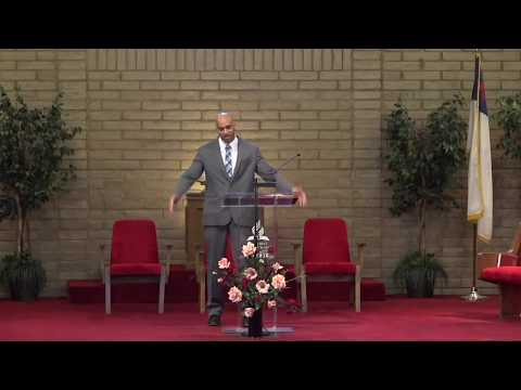 7 Ways to Light Up the World | Pastor Ivor Myers