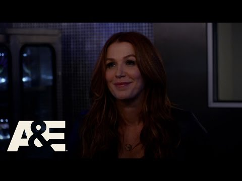 Unforgettable: Carrie Tests Her Lungs (Season 4, Episode 8) | A&E