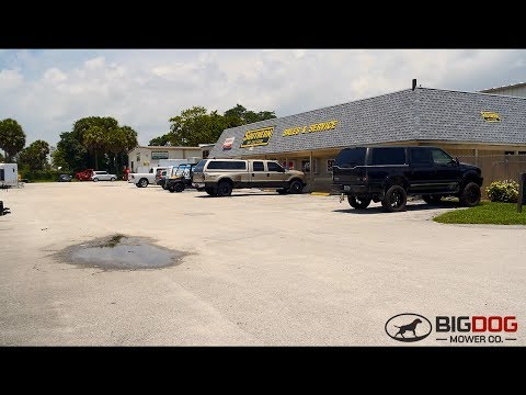 BigDog® Mower Co. Dealer Spotlight | Southern Lawn Equipment of West Palm Beach (Full Version)
