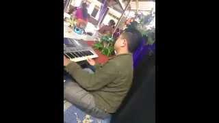 Lagu SErma Dengan Dengan Versi Keyboard Karo