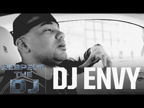 Respect The DJ: DJ Envy