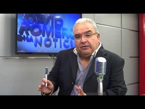 DAVID ROMERO | INICIO DE PRECAMPAÑAS: ANAYA SOLO, COMENZÓ FRÍO; AMLO Y EL PES ENFRENTARON LA PROTESTA DE LA IZQUIERDA TRADICIONAL; MEADE SIN DISCURSO, RESULTÓ MÁS PRIÍSTA QUE CIUDADANO