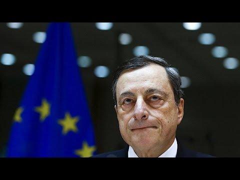 Μ. Ντράγκι: μίλησε στο ευρωκοινοβούλιο, εκτόξευσε τα χρηματιστήρια! – economy